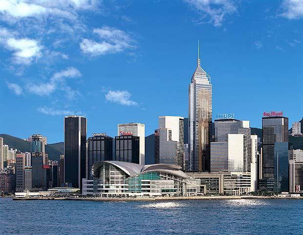 Hong Kong Convention & Exhibition Centre
