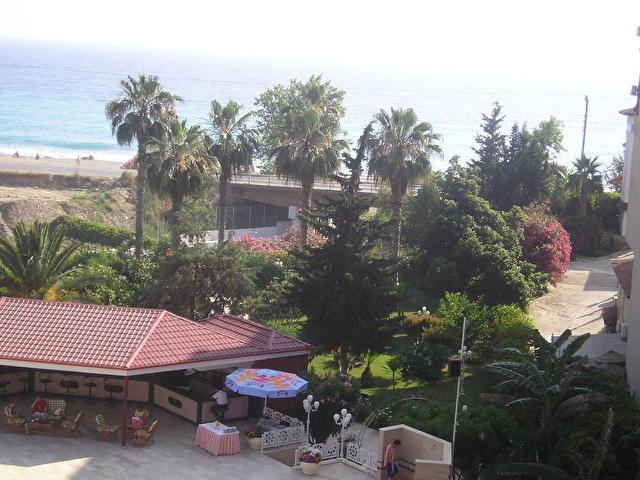 DEHA, Турция