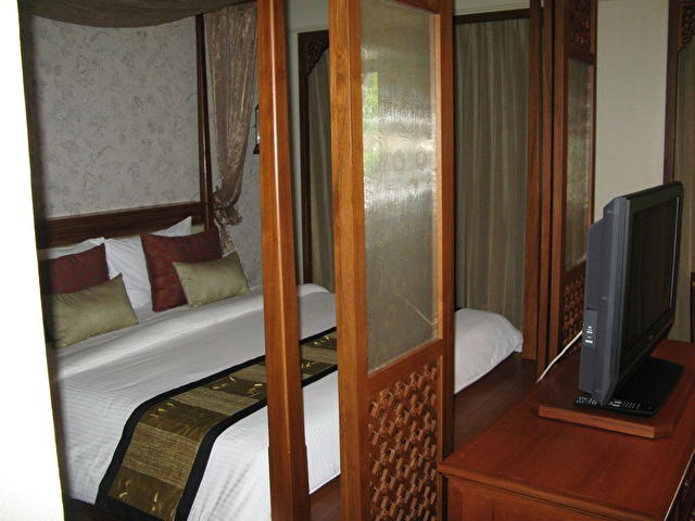 suite 2-bedrooms, KRABI RESORT, Таиланд