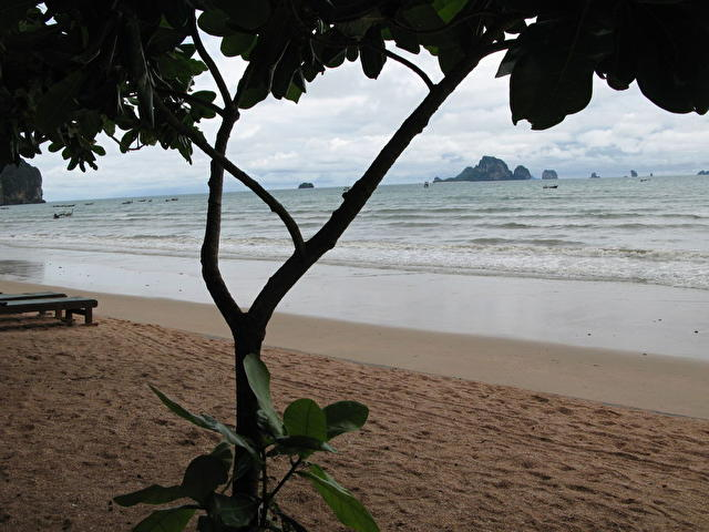 KRABI RESORT, Таиланд