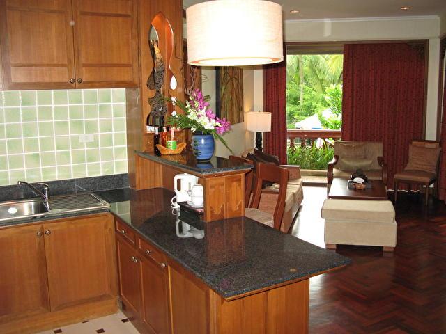 suite 2-bedrooms, KRABI RESORT, Таиланд