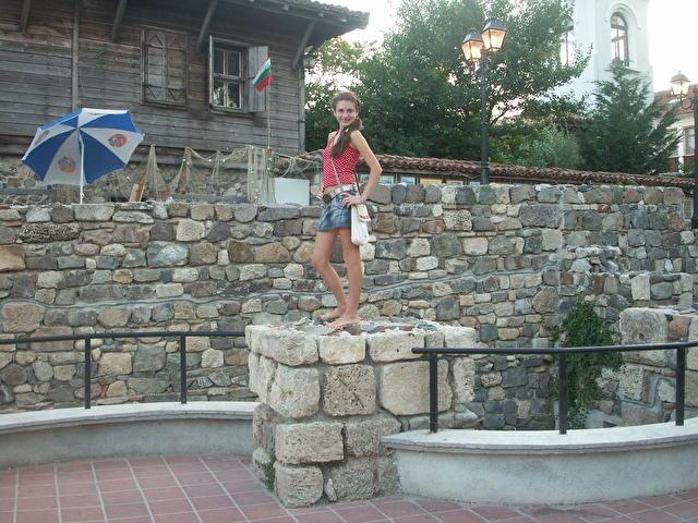 FREGATA, Болгария