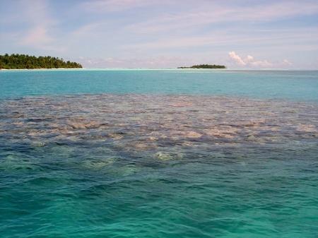 Dhaalu Atoll