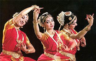 Bhat Natyam