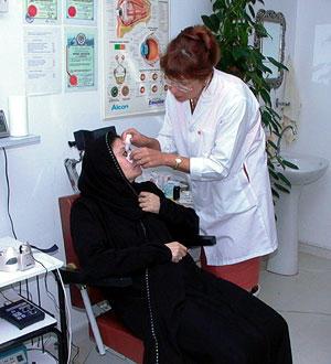Глазная клиника