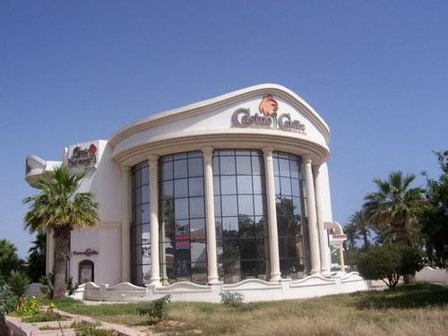 Casino Caraibe