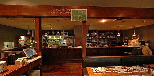тель авив ресторан рыбак