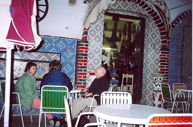 Cafe Andalous