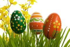 Easter Cyprus
