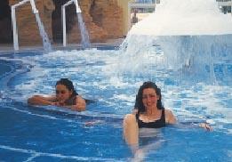 Yadis Thalasso & Spa