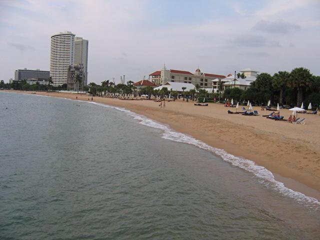 BOTANY BEACH, Таиланд