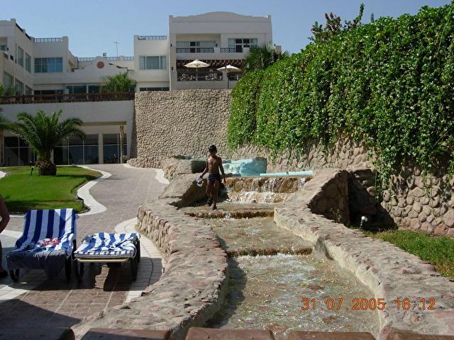 CONCORDE EL SALAM, Египет