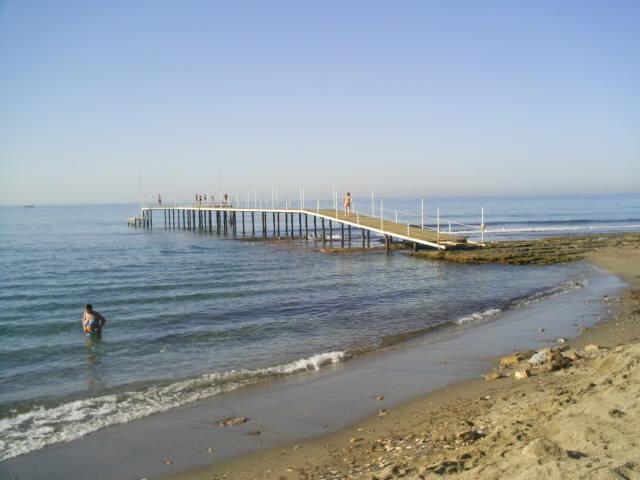 SAHARA BEACH, Турция