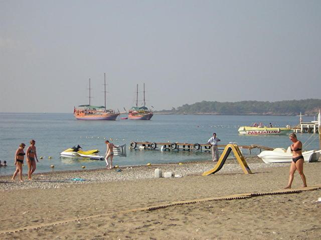 SUNLAND Beach , Турция