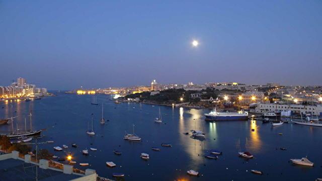 WATERFRONT, Мальта