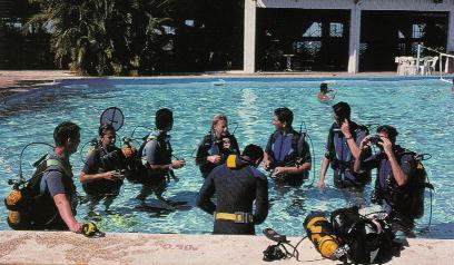 Varadero Diving centers