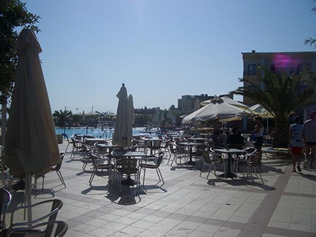 APHRODITE  BEACH, Греция