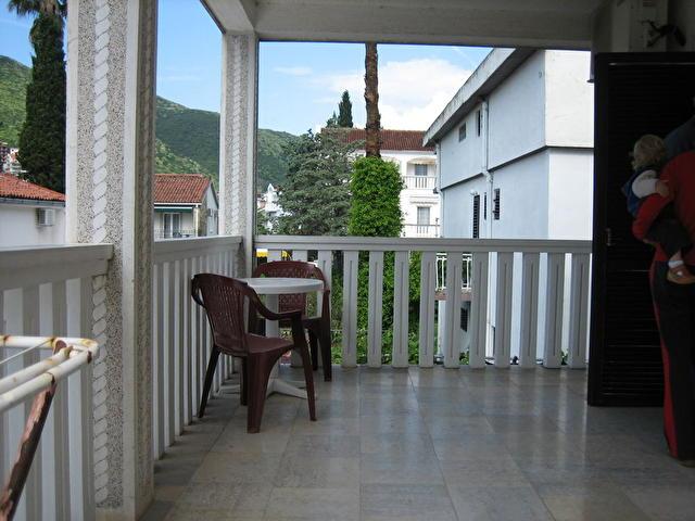 Номер отеля villa dimic будва черногория