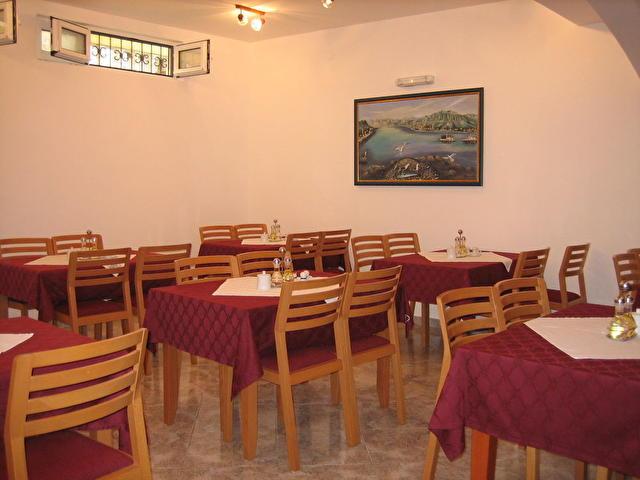 HOTEL МВ, Черногория