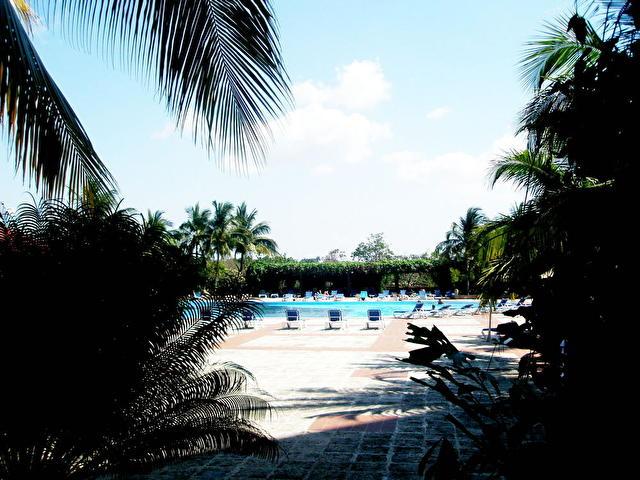 NOVOTEL MIRAMAR, Куба
