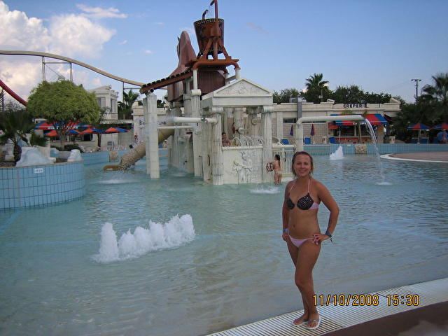 Water World Waterpark