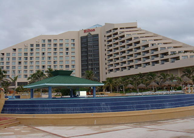 CUNCUN BEACH & GOLF RESORT, Мексика