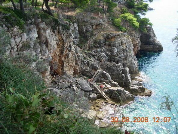 VILLA KOLOCEP, Хорватия