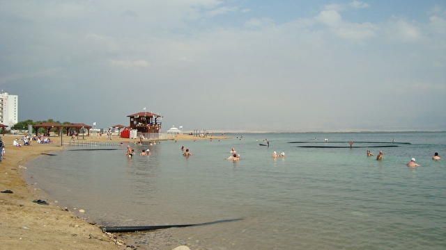 DEAD SEA GARDENS  , Израиль