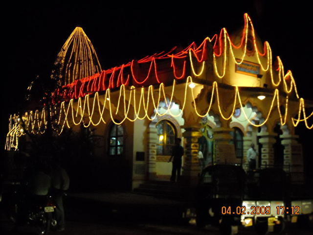 HORIZON, Индия