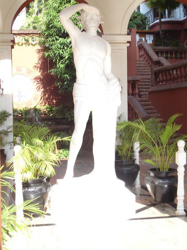 SUN VILLAGE, Индия