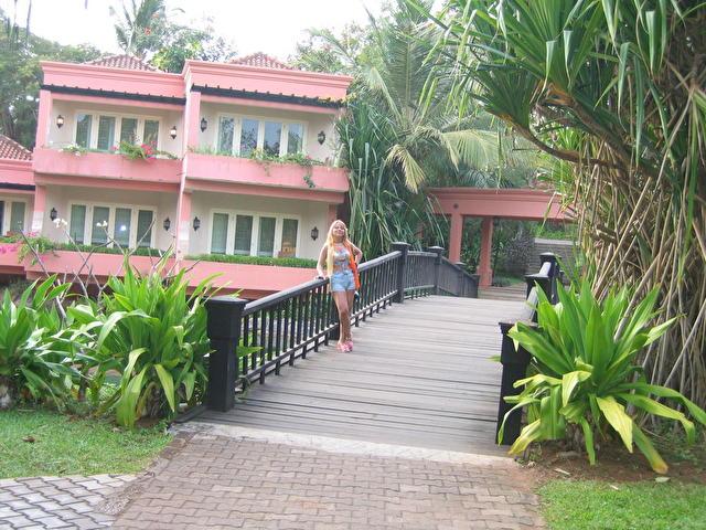 THE LEELA PALACE (ex. KEMPINSKI), Индия