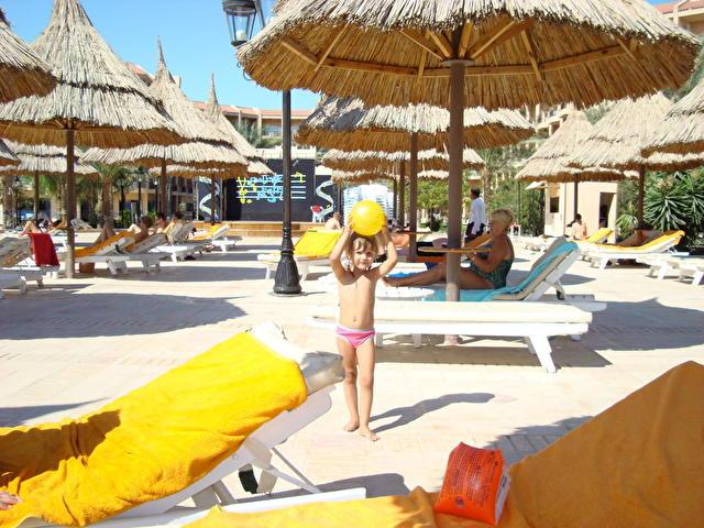SIVA GRAND BEACH, Египет