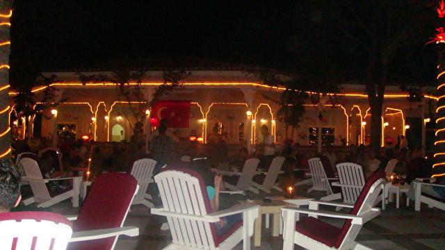 LETOONIA GOLF RESORT, Турция