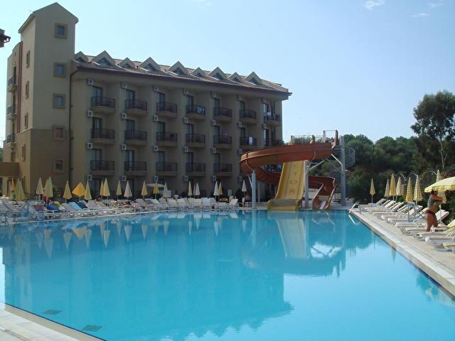 Victory Resort, Турция
