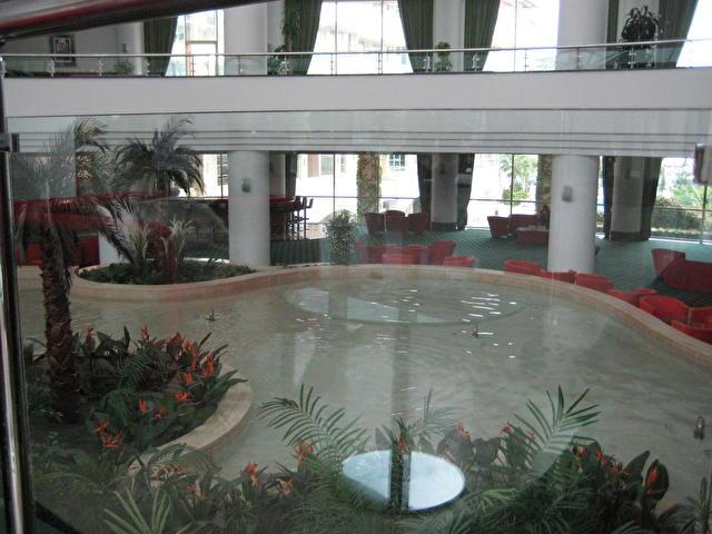 Kemer Resort Hotel, Турция