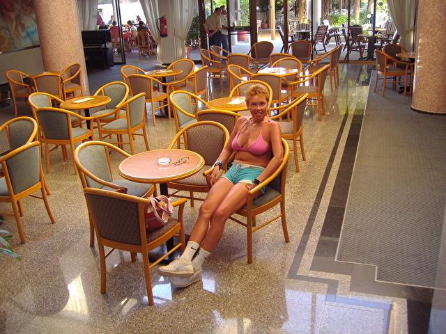 CRYSTAL SPRING, Кипр