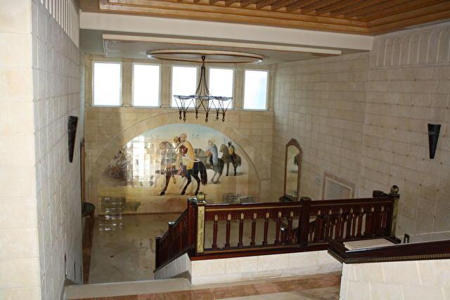 VINCCI NOUR PALACE, Тунис