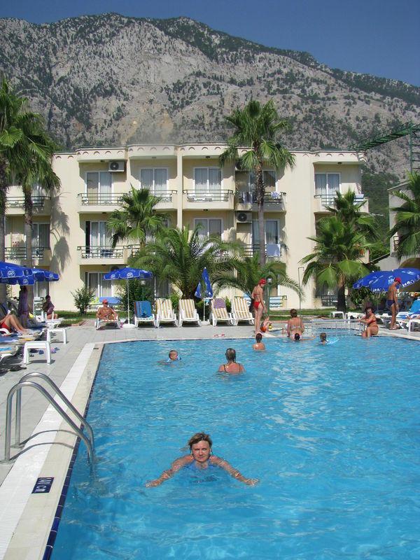 Golden Sun Hotel , Турция