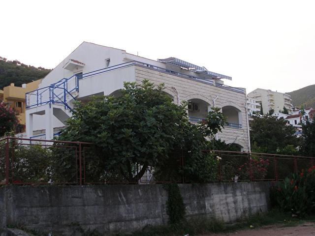 Villa Markovic, Черногория