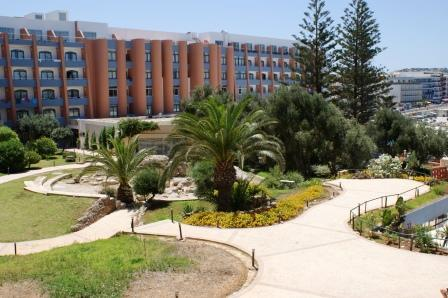 NEW DOLMEN HOTEL, Мальта