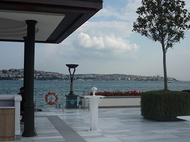 Four Seasons Hotel Istanbul at the Bosphorus , Турция