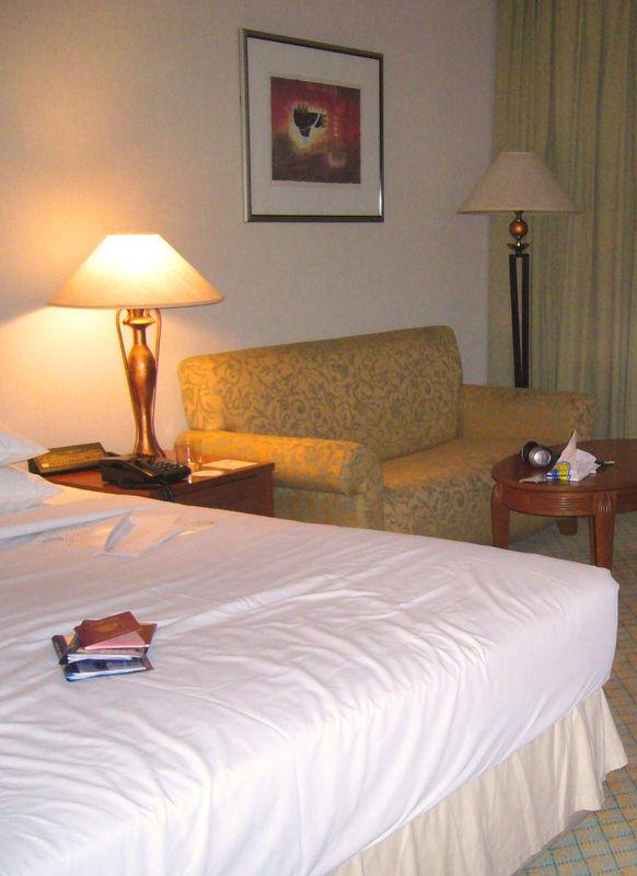 RENAISSANCE KUALA LUMPUR HOTEL, Малайзия