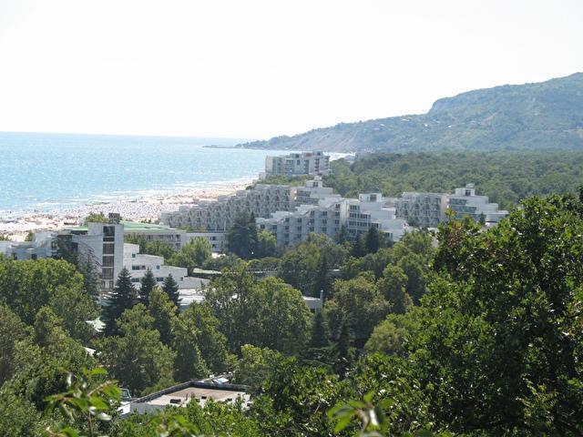 Dorostor, Болгария