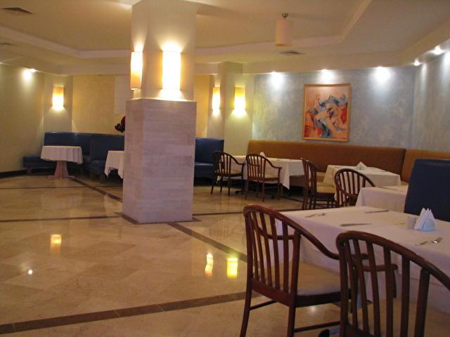 Hotel Mavi Kumsal, Турция (фрагмент ресторана)