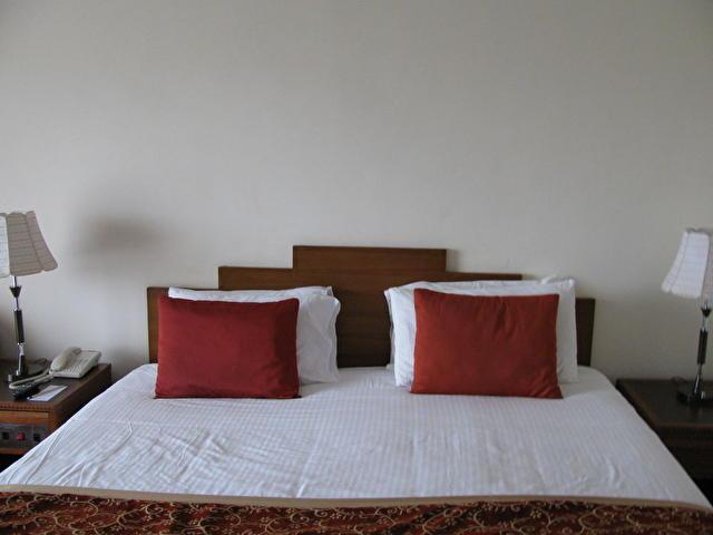 Taj Samudra, Шри-ланка