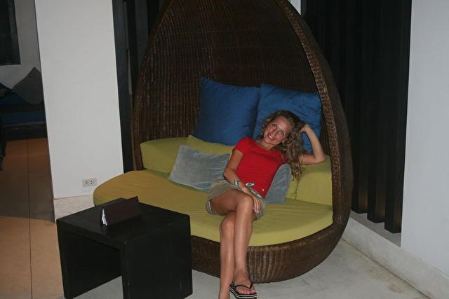 Centara Karon Resort Phuket, Таиланд