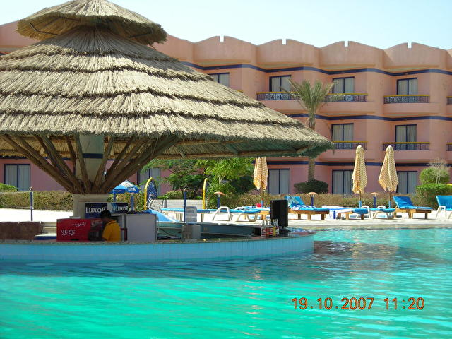 Horizon Sharm Resort, Египет