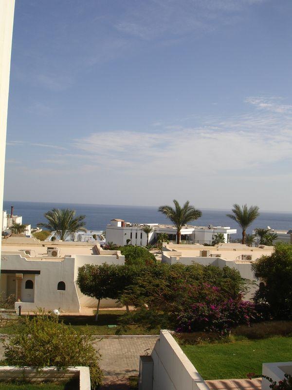 Sahara Grand Sharm Resort, Египет