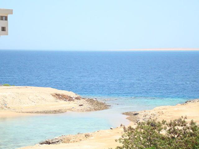 Grand Azur Horizon, Египет