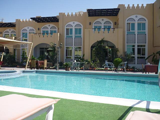 caravan-resort-ajman-137203